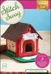 DIME 154BDEC-SS_CozyDog Stitch Swag CD for Cozy Dog House Suites, 11 Variations