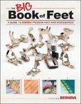 64954: Bernina BBPF Big Book of Presser Feet Includes 7 & 8 Series, D Feet