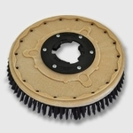 "Koblenz 45-0434-6 Scrub Brush 15"" Wide for Floor Cleaner"