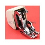 RWA2 Even Feed Walking Foot Attachment with Teeth for High Shank