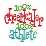 Amazing Designs / Great Notions 1429 Cheerleader Chatter Multi-Formatted CD