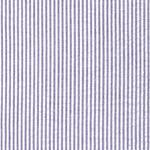 "88794: Fabric Finders 15 Yard Bolt at $13.33/Yd,Mini Striped Seersucker Fabric – Grape Purple, 100% Cotton Fabric, 60"" Wide"