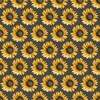 Blank Quilting Show Me The Honey 1340 95 Gray
