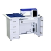 """Horn 5400EL Sewing Cabinet with 25"""" x 13"""" Cutout, Electric Lift"""