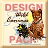 Cactus Punch AN07 Wild Canines Multi-Formatted CD