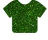 Siser Glitter HTV Heat Transfer Vinyl Sheet- Grass 12'' x 20''