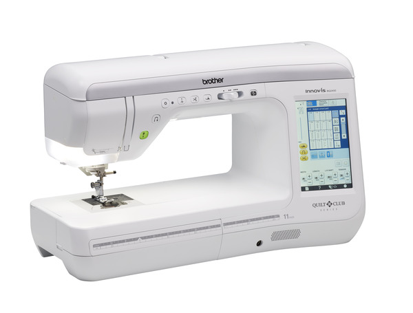 Brother Bq2450 Quilt Club Sewing Machine Replaces Vq2400