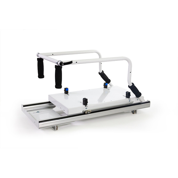 Grace 01 11781 G Series Top Plate Carriage Platform Front