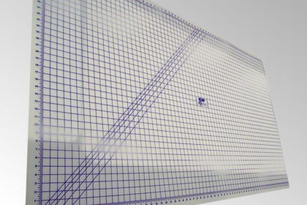Sewfit Sft Vm4072 40x72 Quot Translucent Mega Cutting Mat