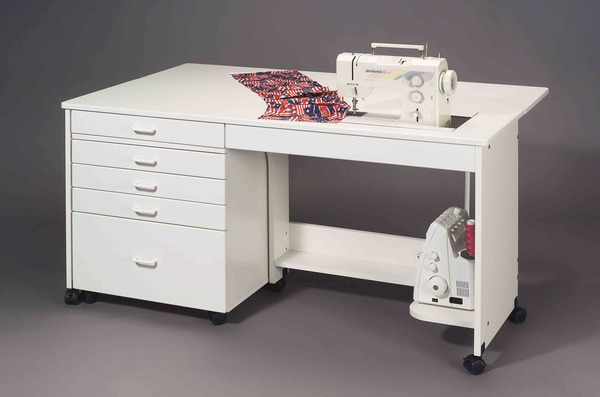 Fashion Sewing Cabinets 898 898l Quick Mechanical Lift Or