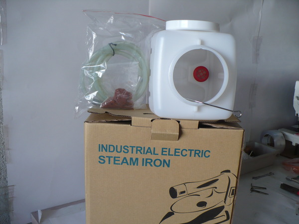 Ace Hi AH-100G Industrial Best Buy Gravity Feed Steam Iron (same as