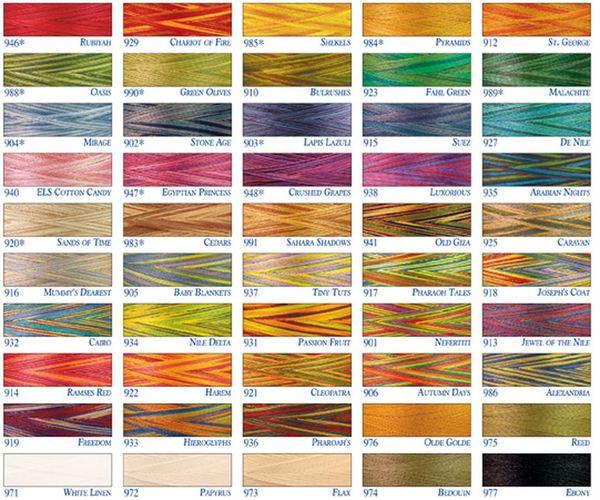 Superior Threads King TUT #40//3-Ply Quilting Thread 2000 Yards Cone; 982 Sunstone 121-02-982