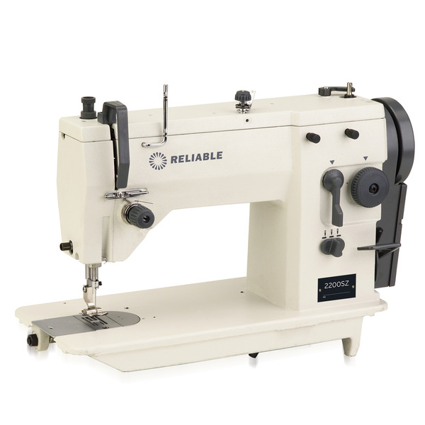 Reliable 40SZ 40mm ZigZag 40mm Straight Stitch Industrial Sewing Amazing All Brands Industrial Sewing Machine
