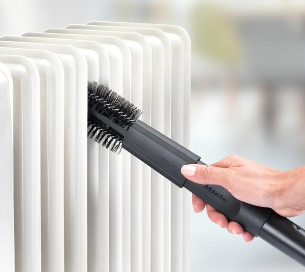Miele Shb30 Radiator Brush Fits All Miele Vacuum Cleaner