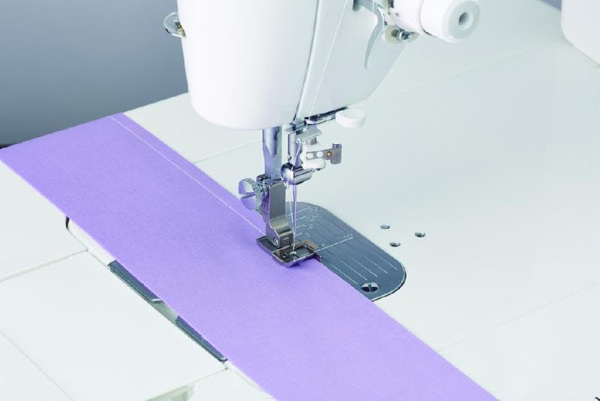 Juki 40171428 1 4 Quot Seam Quilt Piecing Foot With Guide For