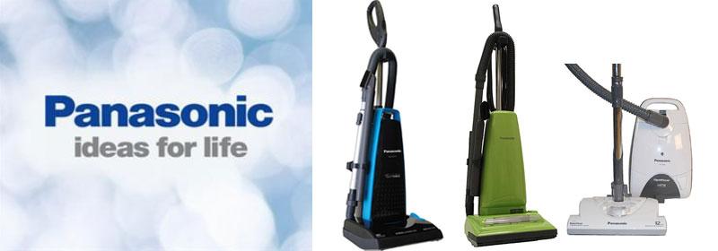 Panasonic Vacuum Cleaners Accessories