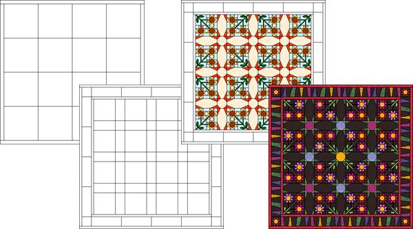 Automatic layout