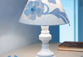 ScanNCut, ScanNCut Project, Lampshade, AllBrands, AllBrands.com